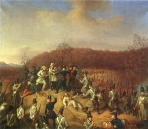 Gemälde von Franz Seraph Stirnbrand,1848