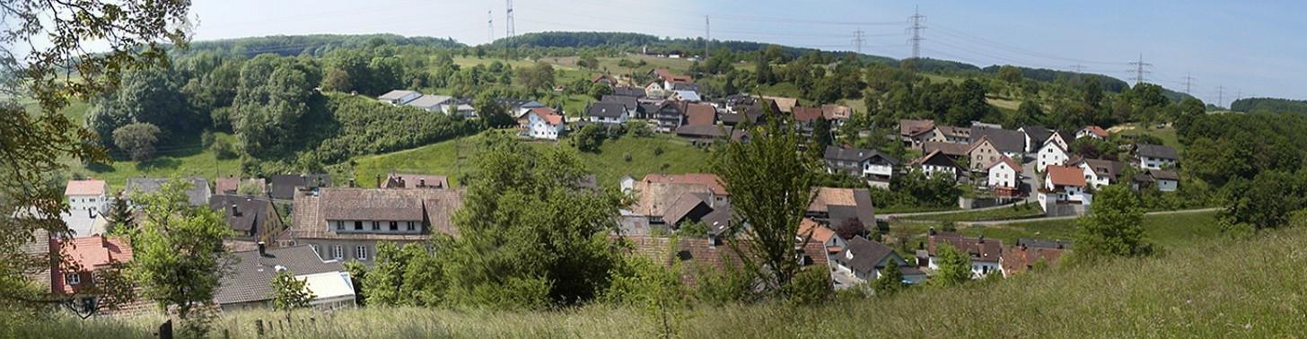 Dossenbach